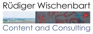 logo of Rüdiger Wischenbart Content and Consulting