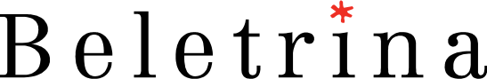 logo of Beletrina